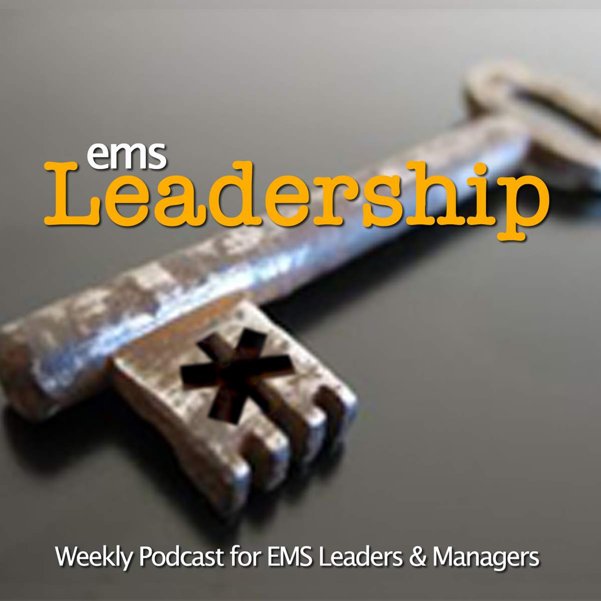 EMS Leadership