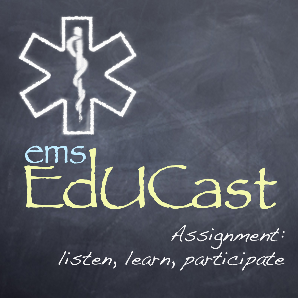 EMS Educast